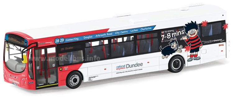 Dundee & Comics