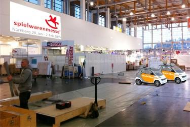 Spielwarenmesse 2015