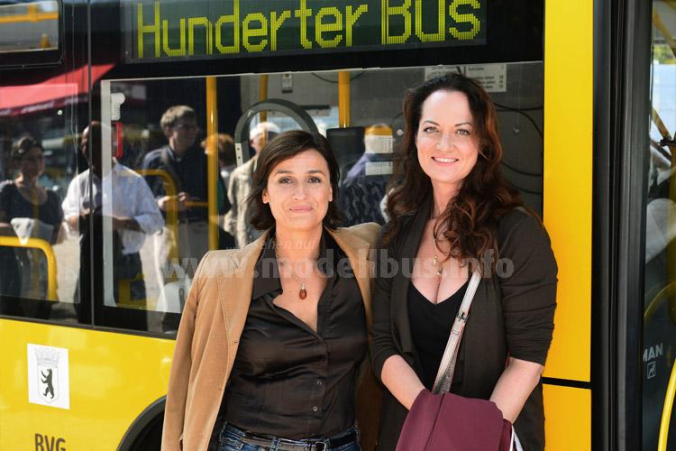 Auch die Politik-Talkerin Sandra Maischberger sowie Schauspielerin Natalie Wörner folgten der Einladung von Sascha Hingst.