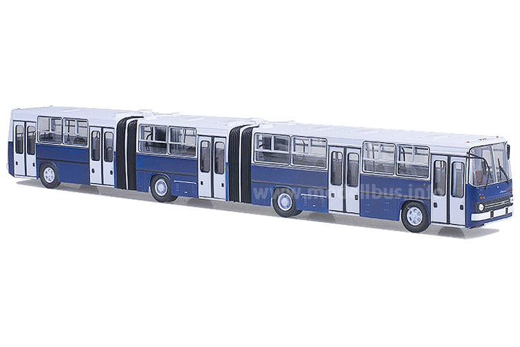 Doppelgelenkbus-Klassiker
