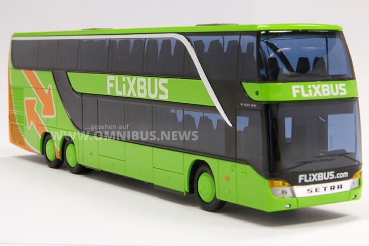 Flix ein neues Modell