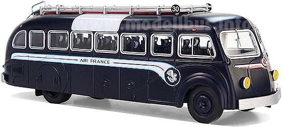 Ein eigener Isobloc für Mitarbeiter der Air France - ...nur Fliegen ist schöner!