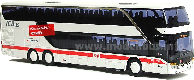 Grüezi IC Bus