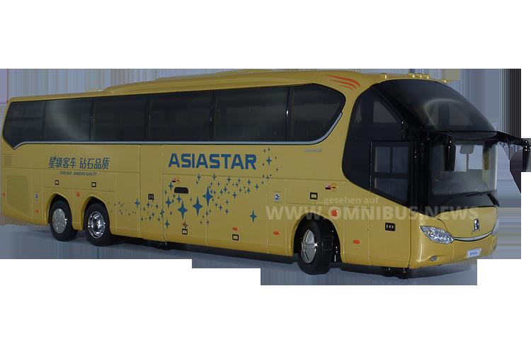 Asiastar YBL6148H