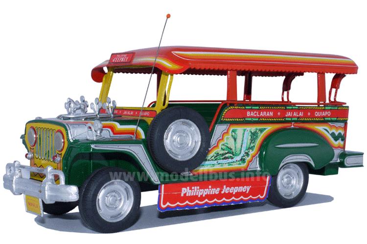 Eine philippinische Erfolgsgeschichte