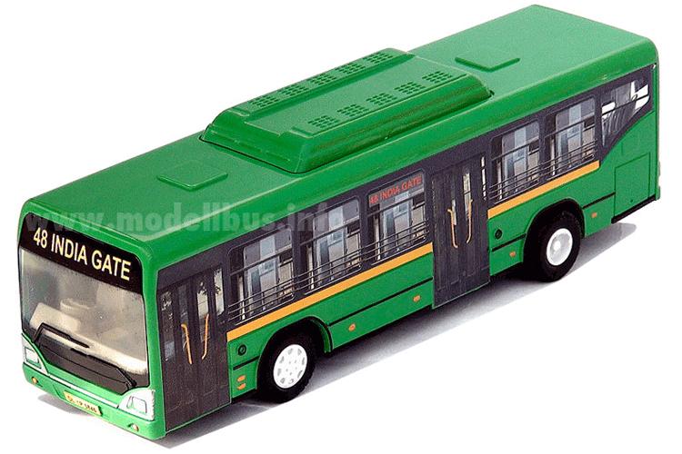 Indischer Modellbus
