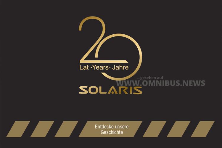 20 Jahre Solaris