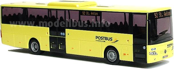 Mercedes-Benz Intouro im Dienst der ÖBB Postbus GmbH.