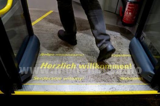 Freude bei der BVG: Streikbedingt nahm die Fahrgastzahl um bis zu 60 Prozent zu.
