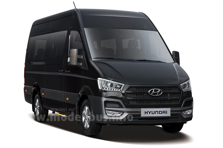 hyundai bus ab 2016. Black Bedroom Furniture Sets. Home Design Ideas