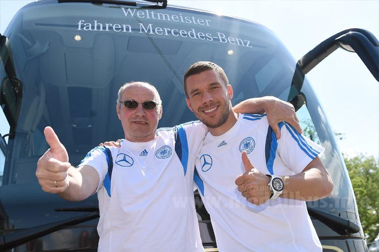 DFB Teambus 2015