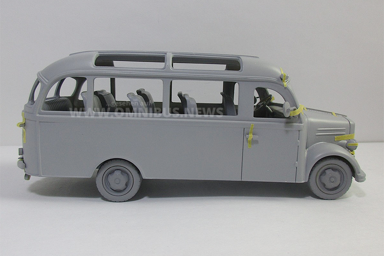 Borgward Sondermodell