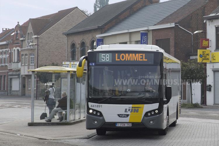 Großauftrag für VDL aus Belgien
