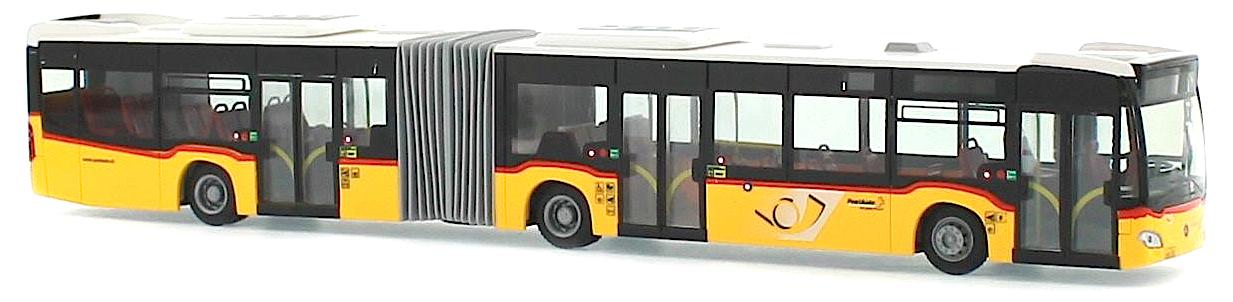 69519 Mercedes-Benz Citaro G Euro VI Die Post (CH)