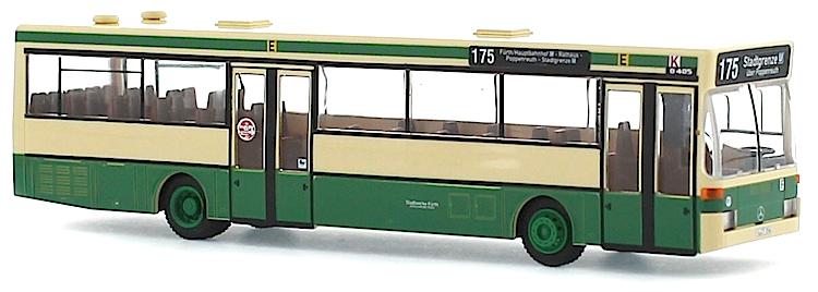 71810 Mercedes-Benz O 405 Infra Fürth