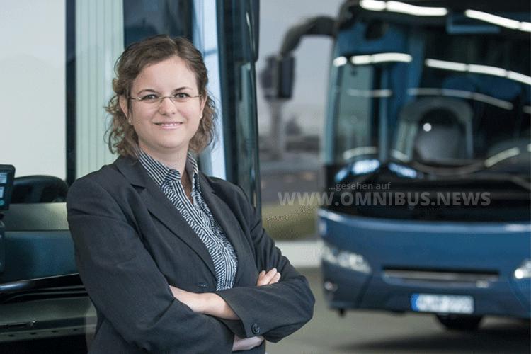 Anne Katrin Wieser MAN