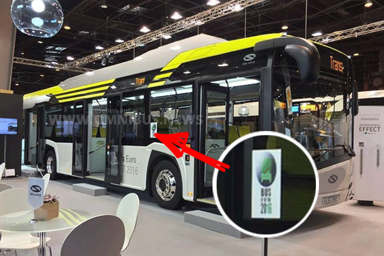 Solaris Bus of the Year?
