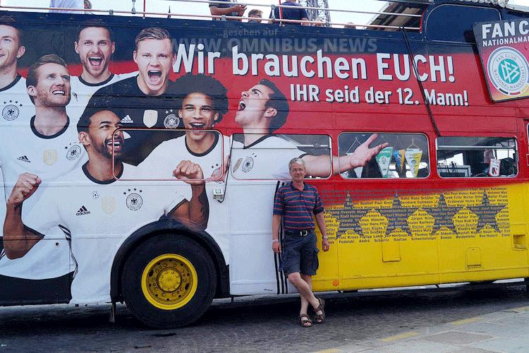 DFB Fanbus