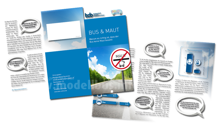 Flyer Bus & Maut