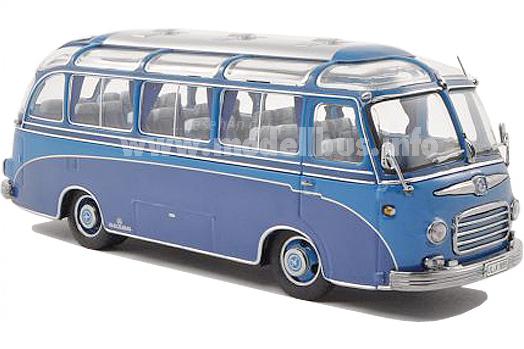 60 Jahre Clubbus