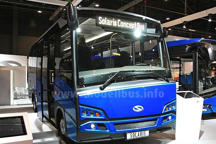 Der Konzeptbus
