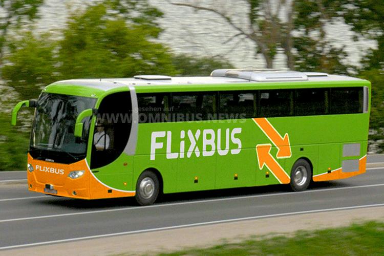 FlixBus expandiert weiter... Foto: FlixBus