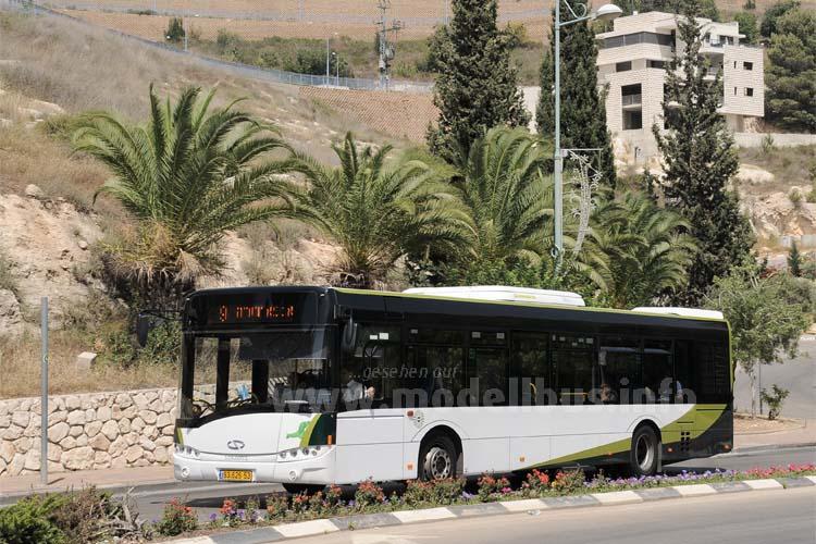 ...in Israel erfolgreich am Markt, Tendenz steigend.