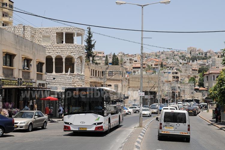 Großaufträge aus Israel