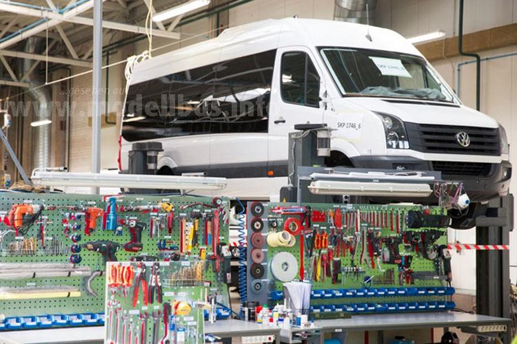 Mit einer neuen Fabrik will Altas weiter expandieren.