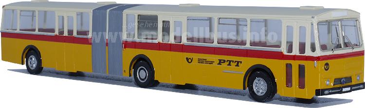 PTT-Gelenkbus