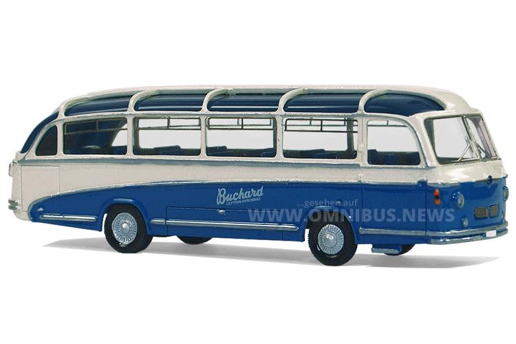 Saurer 2H HB Model