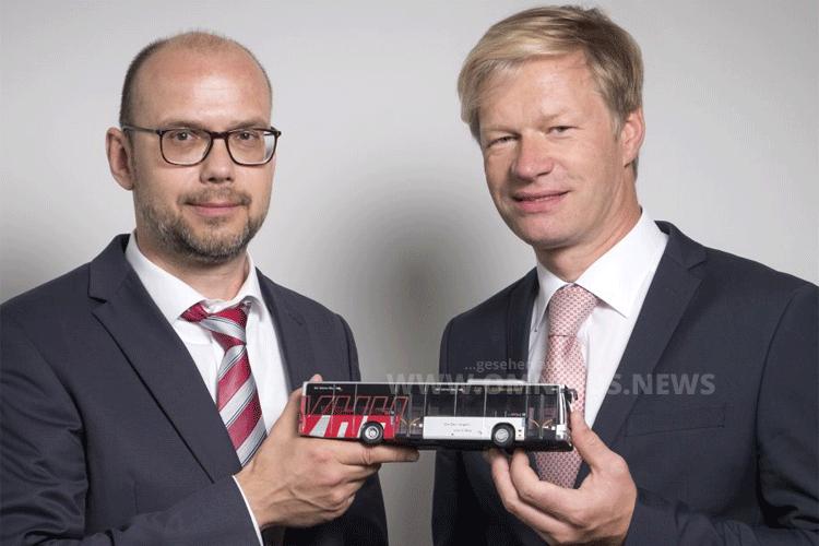 ie VHH ist bei den beiden Geschäftsführern Toralf Müller und Jan Görnemann in guten Händen. Foto: VHH