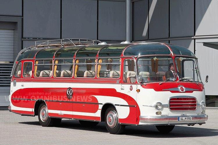 Setra S9 (1959)