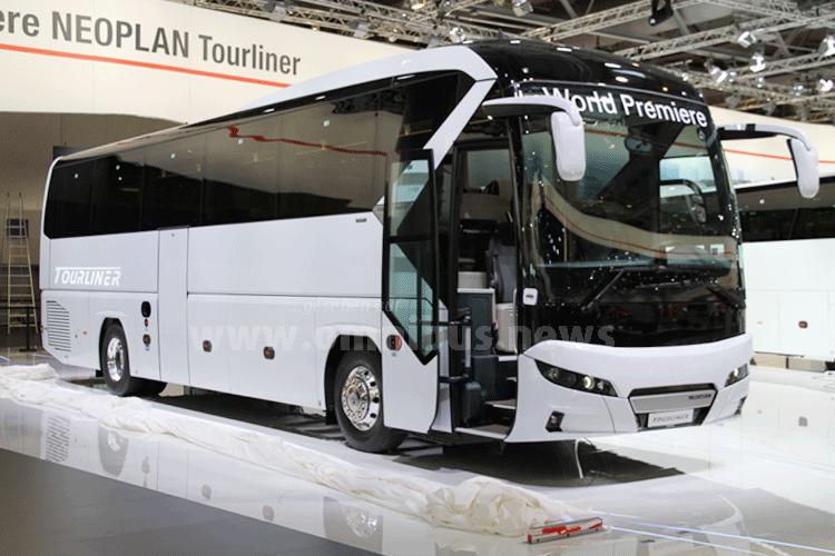 Neoplan Tourliner 2016