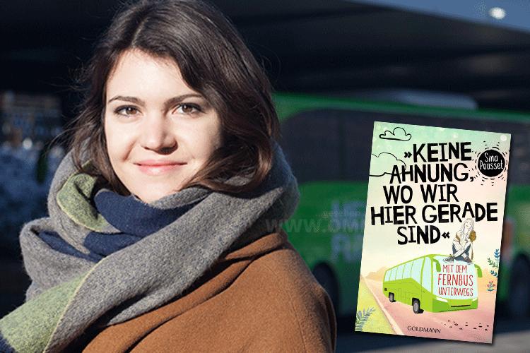 Tipp: Fernbus-Buch