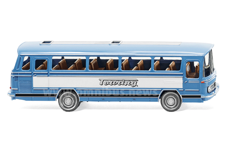 MB O 302 Touring