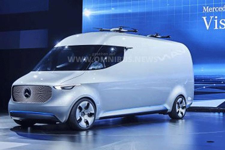 Van-Vision