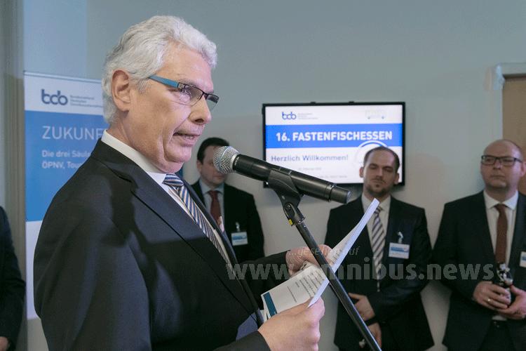Wolfgang Steinbrück, BDO