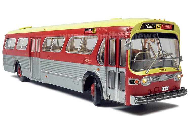 GMC TH5307N