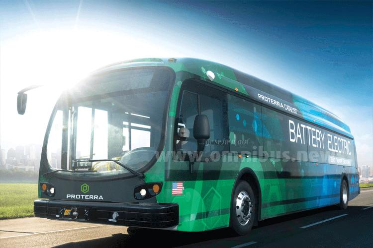 BMW baut E-Busse