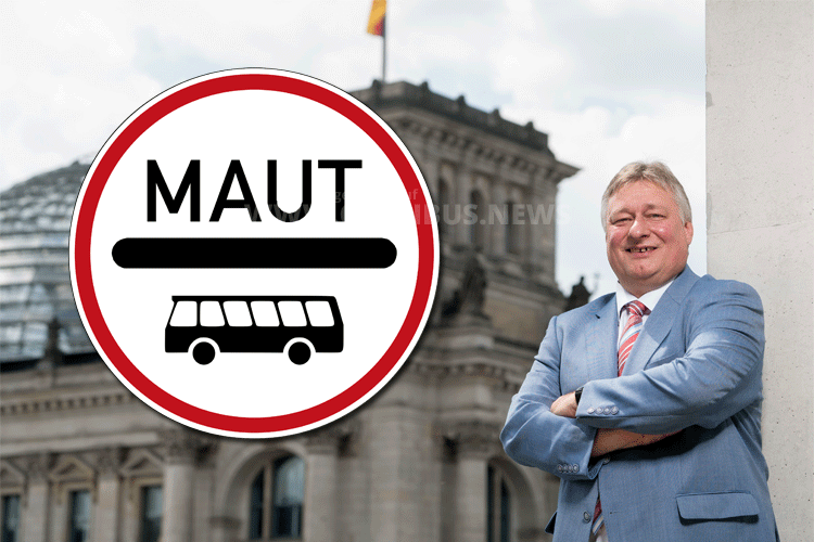 Doch eine Bus-Maut?