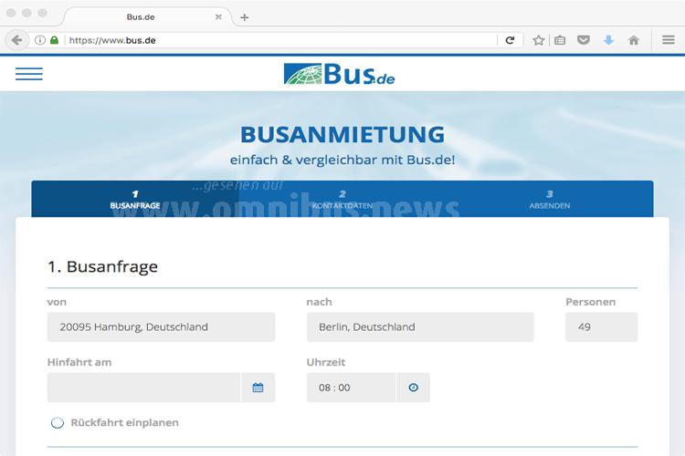 RDA greift FlixBus an