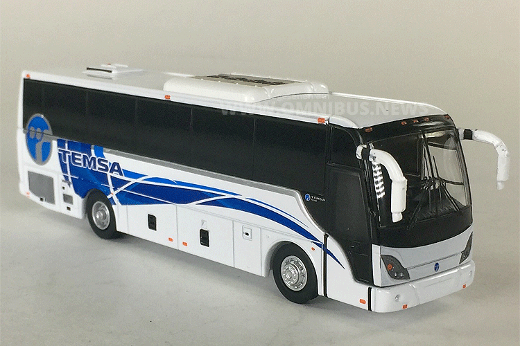 Temsa TS 35 E in 1/87