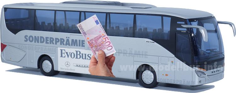 500 Euro Sonderprämie