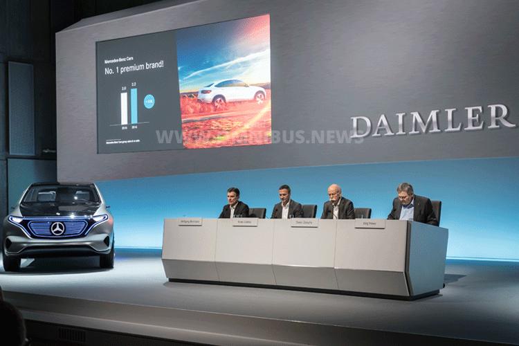 Daimler Buses 2016