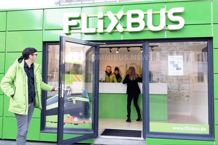 FlixBus-Shop