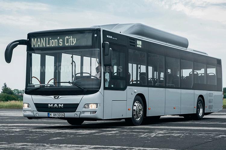 Erdgasbusse seit 1943