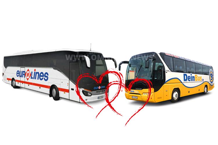 Eurolines & Deinbus