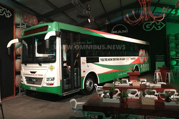 1.000 MAN-Bus für GABS