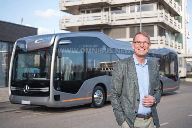 340 Mio. für den Bus